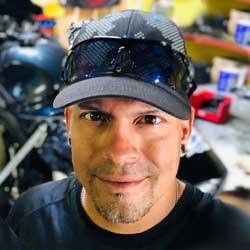 Tony Alvarado Performance 27 Motorsports Haines City Florida