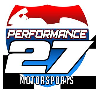Performance 27 Motorsports Haines City Florida Logo